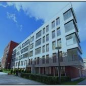 """Здание ЖК """"Литератор"""" - продаётся квартира из 3-х комнат"""