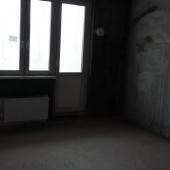 Двухкомнатная квартира - черновая отделка - продажа - ул. Москвитина, д. 3к1