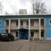 Продается 2-х этажное здание в старой части Москвы. 30 комнат или помещений.