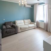 Шикарная квартира 2 комнаты в аренду в МО, Одинцово, Заречье