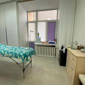 2 этаж Бауманская 43-1с1 предложение по аренде