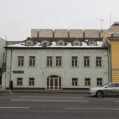 Целый дом готовы собственники сдать в аренду на проспекте Мира 20к2