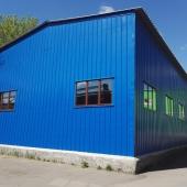 Тёплый склад сдаётся на долгий срок, 336 кв.м., Кожуховская