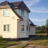 Территория СНТ МОСГАЗ - срочная продажа 2-х этажного дома 140 кв.м. от собственника