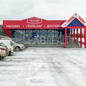 ТиНао, поселение Десёновское, ул. Рябиновая, д. 9, аренда большого просторного здания у дороги