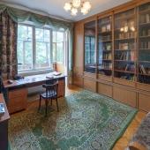 3-х комнатная квартира на ул. Молодежная продается от нашего агентства