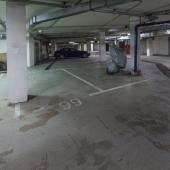 Место в паркинге под номером 99 на Ленинском пр-те д. 139
