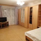 Снять двухкомнатную квартиру 53 м2, ул. Суздальская, д. 18к6