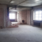 Пятикомнатная квартира 198,1 м2, Ломоносовский пр-т, д. 7к5