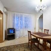 Двухкомнатная квартира 45 м2, Комсомольский пр-т, д. 34 на продажу