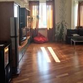Трёхкомнатная квартира 106,3 м2, Волоколамское шоссе, д. 15/22 на продажу