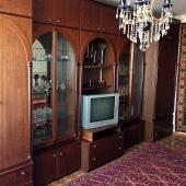 Трёхкомнатная квартира 64 м2, ул. Генерала Антонова, д. 7к2