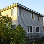 Загородный дом в Салтыковке 99,5 кв.м.