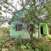 Дачный дом в СНТ Рогово-1, 130 м2