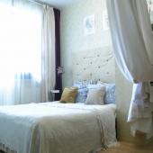 Однокомнатная квартира 34 м2, Москва, ул. Академика Виноградова, д.5