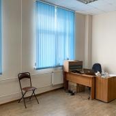 Офис в аренду 53 м2, 2-й Донской проезд, д. 10с4
