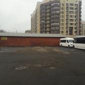 Помещения 1500 м2, Проезд Завода Серп и Молот, д. 1с1