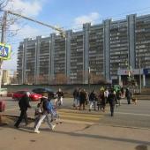 Торговая площадь 65 м2, Ленинский проспект, д. 99 в аренду
