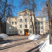 Здание 1260 м2, шоссе Энтузиастов, д. 50А в аренду