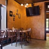 Ресторан 443,6 м2, Симферопольский б-р, д. 4 в аренду