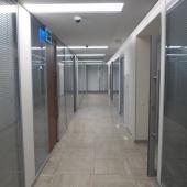 Офисный этаж 850 м2, Очаковское шоссе, д. 28с1