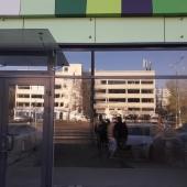 Торговая площадь 400 м2, ул. Электродная, д. 2с32 в аренду