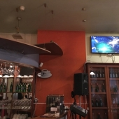 Сдается ресторан на 1 линии - ул. Кржижановского, 4к1, Москва