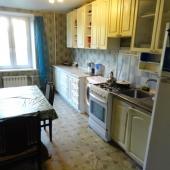 Сдается 3-хкомнатная квартира в Выхино на ул.Ферганская д.13 к.1