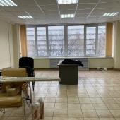 Сдается офис 39 кв.м. в ЮАО 2-й Донской проезд д.10 стр.2