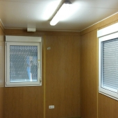 Сдается офис 12,5 кв.м. в РП Нахабино ул.Институтская, д.17А