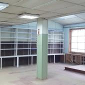Сдается торговое помещение 105 кв.м. в РП Нахабино ул.Институтская, д.17А