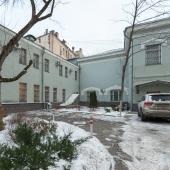 Сдается весь второй этаж под офис 280 кв.м на м.Курская