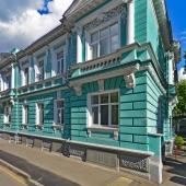 Сдается здание 530 кв.м. в Басманном районе рядом с м.Курская