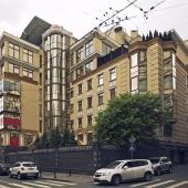 Продажа офиса 1100 кв.м в ЦАО, Земледельческий переулок дом 11