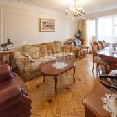 Четырехкомнатная квартира для большой семьи, ул.Перерва д.45 к.1