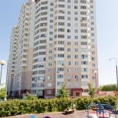 Аренда помещения 204,2 кв.м. в Солнцево, ЗАО, ул. Волынская д.9