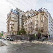 Продается офис 400 кв.м. в центре Москвы, Земледельческий переулок, д.11