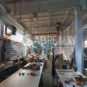 Аренда теплого склада 420 кв.м в РП Нахабино