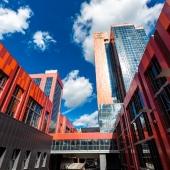 Продается офис 50 кв.м. в современном БЦ NEO GEO.