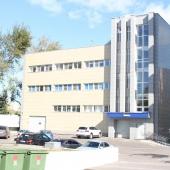 Сдается 4-эт. здание на ул.Годовикова д.9 стр.9, м.Алексеевская