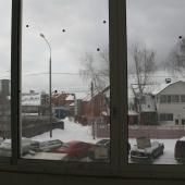 Окна, химки, левобережный