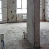 Адреса продаваемой квартиры: ул. Сервантеса, 1к2