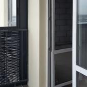 Есть балкон