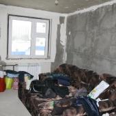 Чистовая отделка квартиры на Совхозной