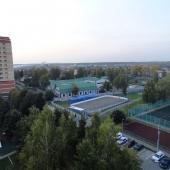 Трехкомнатная квартира 63 м2, д.Марушкино, д.12