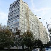Дом №12 в д. Марушкино