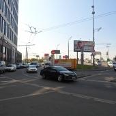 Проспект Мира из центра