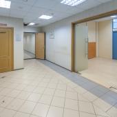 Большой офис в Москве