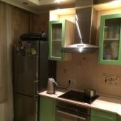 Стильная кухня в Химках
