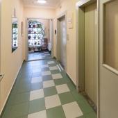 Квартира в Московском